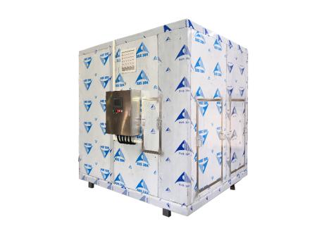 低溫污泥干燥設備-供應廣東污泥低溫干燥設備