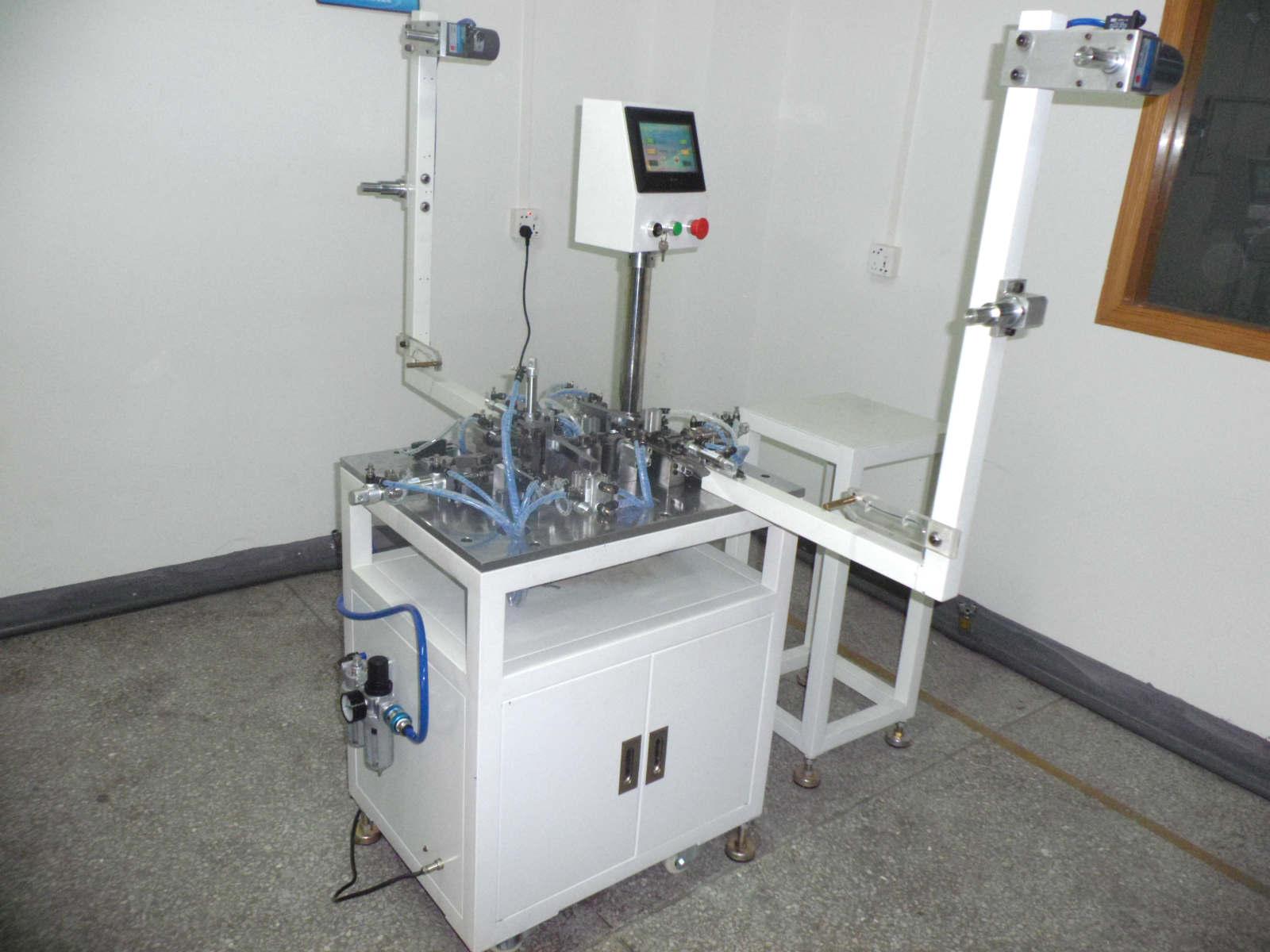 宁波自动化设备