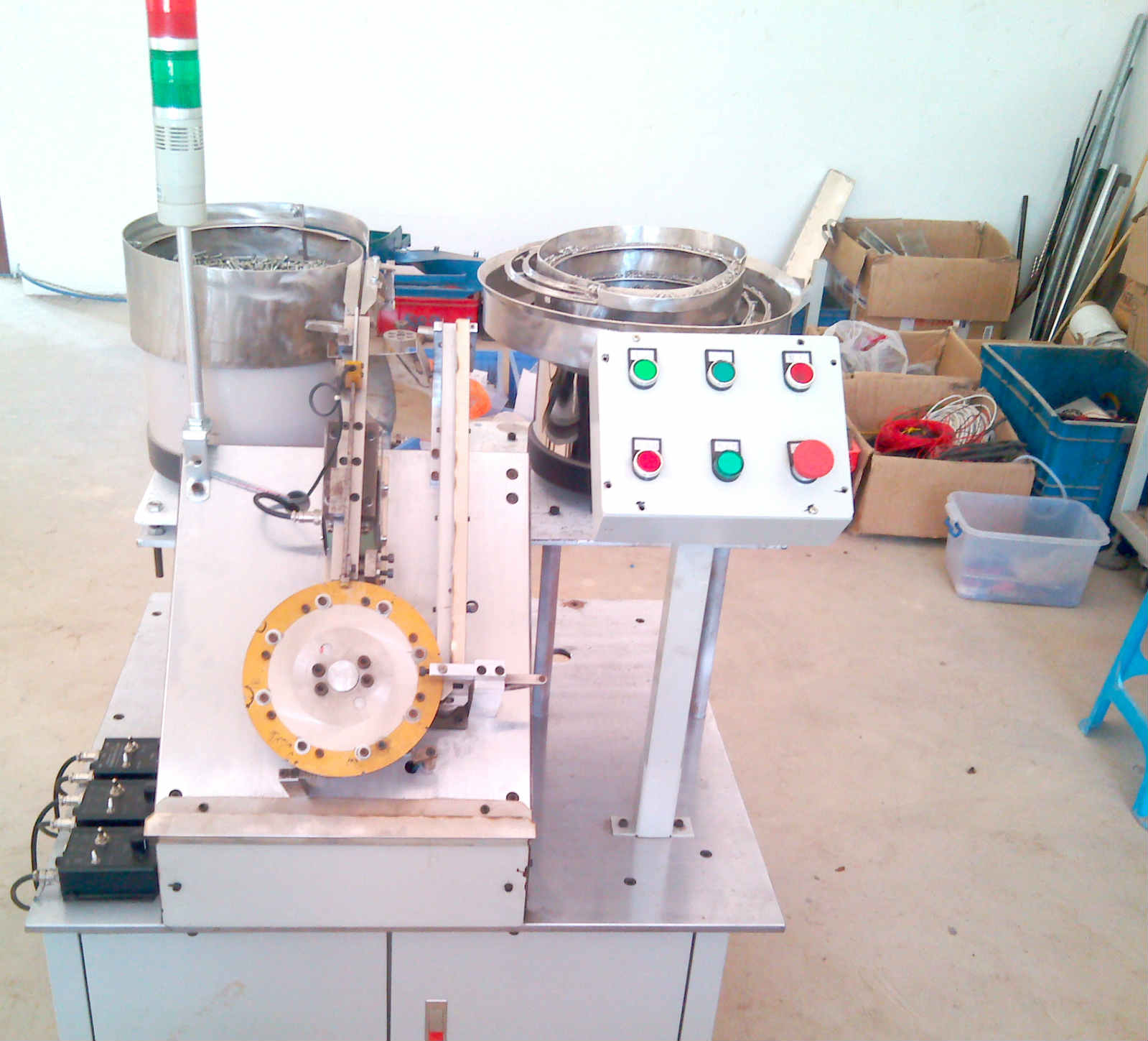 宁波自动组装机