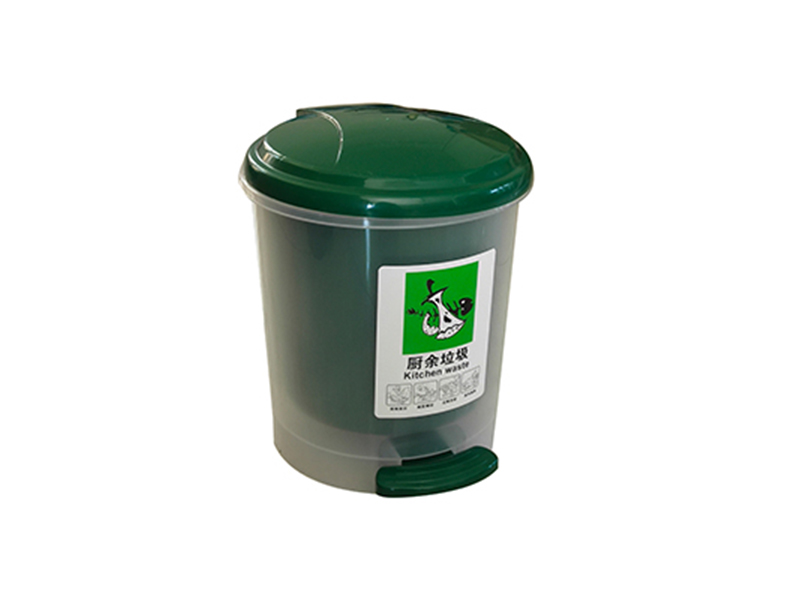 海東保潔清運車-垃圾桶廠家哪里好