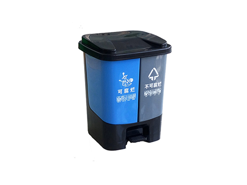 西宁保洁清运车-专业的垃圾桶厂家在青海