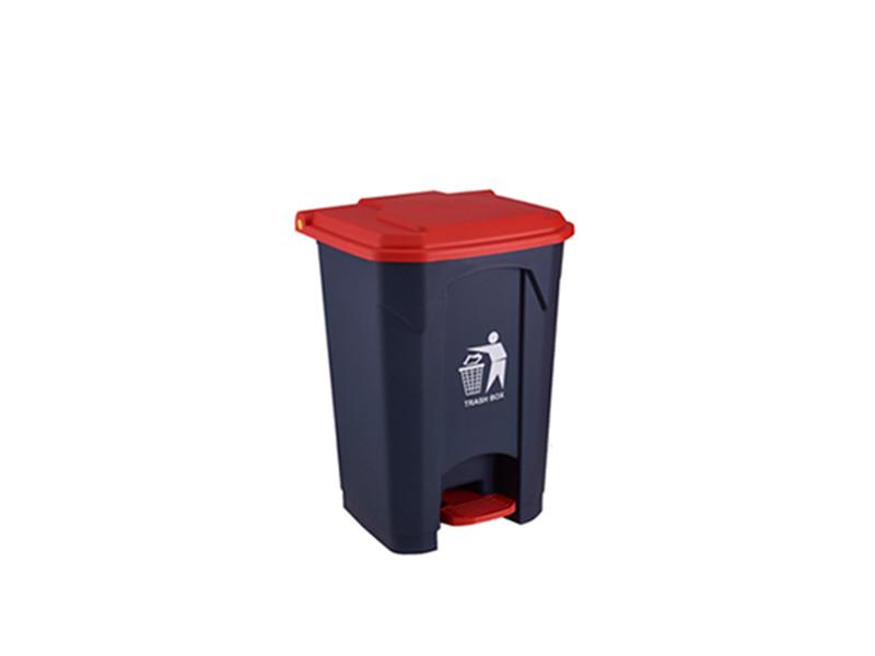 西寧環衛車輛-西寧區域有信譽度的垃圾桶廠家