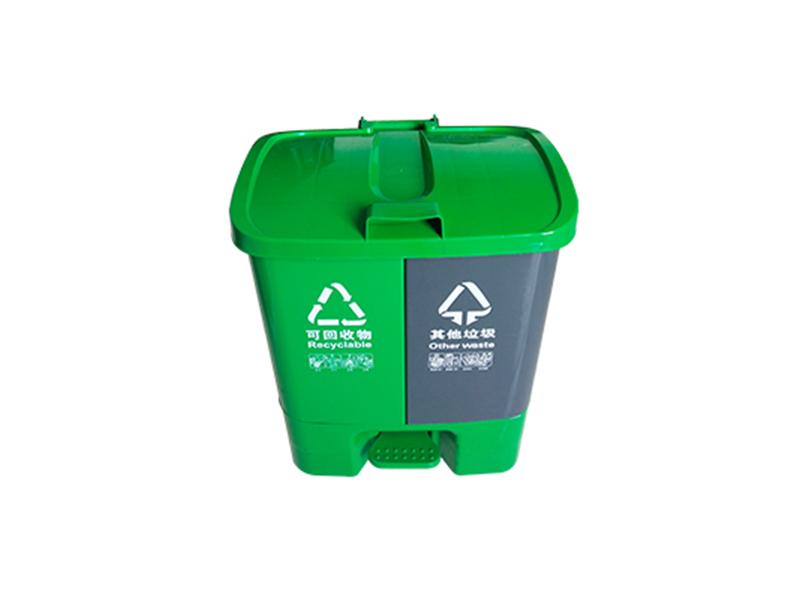 西宁果皮箱-有信誉度的垃圾桶厂家倾情推荐