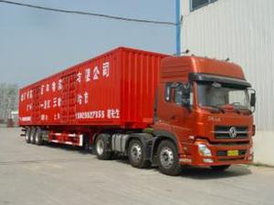 青岛集装箱运输|口碑好的集装箱运输当选青岛恒腾