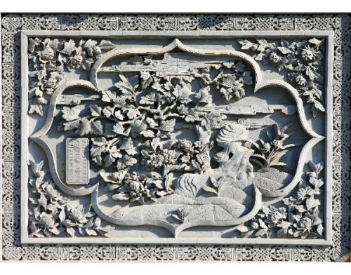 砖雕厂家-宁夏砖雕价格