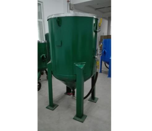 沈阳喷砂罐生产厂家,沈阳吉成通机械设备