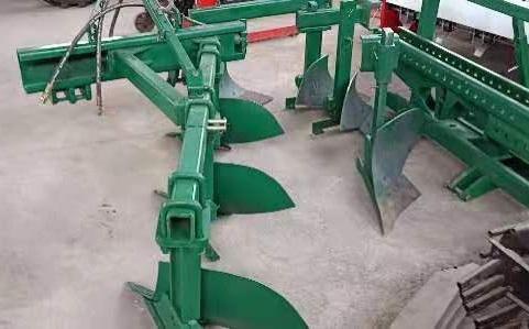 偏置铧式犁厂家-三丰旋耕机提供实惠的偏置铧式犁