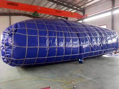 选好用的PVC、TPU软体气囊就到青岛澳润达船舶装备_临时水袋