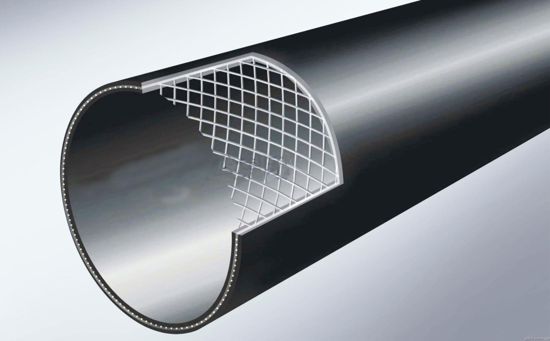 云南HDPE双壁波纹管厂家批发_销量好的塑胶管材品牌介绍