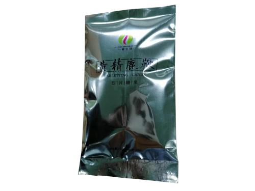 綦江一麦生物黄精鹿鞭-一草一木生物科技热门黄精鹿鞭压片糖果品牌