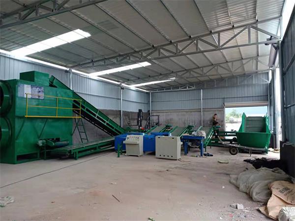 青州双桶单线分选机|山东有品质的双桶单线分选机供应商是哪家