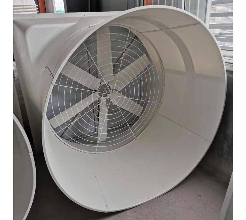 玻璃钢风机多少钱-潍坊超实用的玻璃钢风机出售