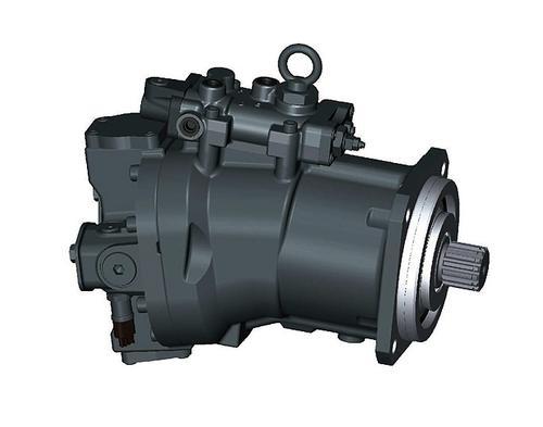 美国奥盖尔液压泵
