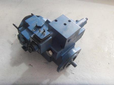 德国哈威HAWE液压泵_乌鲁木齐好用的美国奥盖尔液压泵出卖