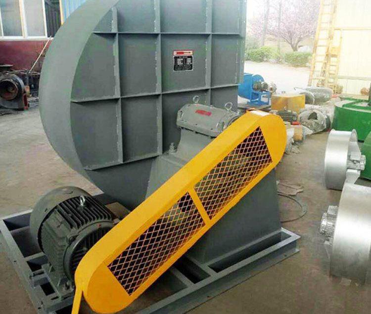 甘肃离心风机生产厂家-买离心风机就来临沂市兰山区中临环保设备