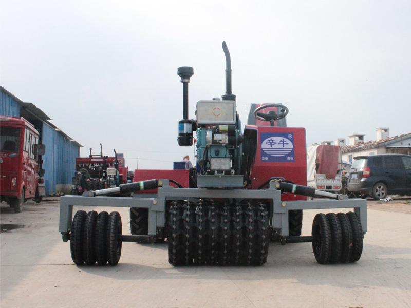 自走式镇压机价格|吴桥琪业机械提供质量良好的自走式镇压机
