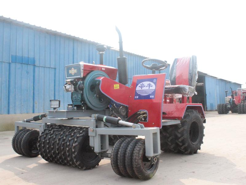 河南自走式镇压机厂家|沧州质量良好的自走式镇压机批售