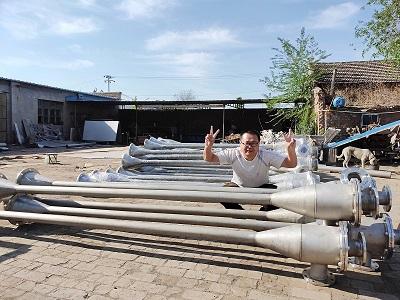 不锈钢喷射器生产厂家|衡水品牌好的不锈钢喷射器出售