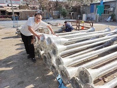 不锈钢喷射器厂家供应-衡水口碑好的不锈钢喷射器批售