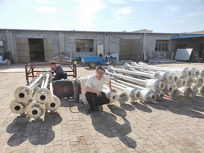 不銹鋼噴射器銷售基地_棗強縣藍寶射流真空設備廠不銹鋼噴射器廠家供應
