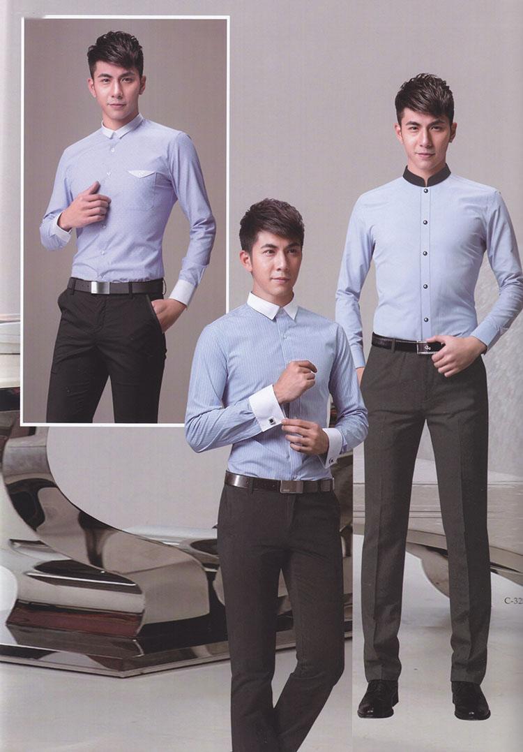工裝廠家-工裝定制當選秀特服飾