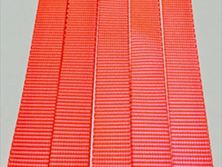 荧光尼龙织带厂家-划算的荧光红尼龙织带德盛织带供应