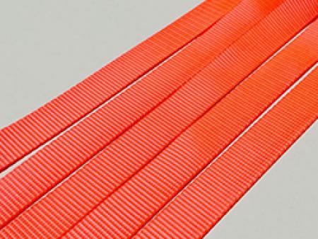 尼龙织带来样定制-上德盛织带-买荧光红尼龙织带
