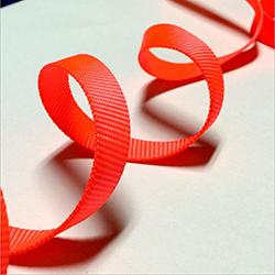 尼龍織帶批發-哪里能買到品牌好的熒光紅尼龍織帶