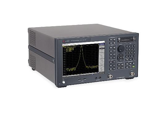 網絡分析儀回收_E5071C網絡分析儀回收-諾展