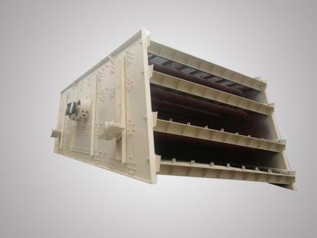 石英砂振动筛价钱-河南专业的振动筛供给