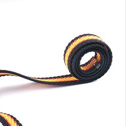 加厚耐磨涤纶松紧带批发-德盛织带_具有口碑的涤纶间色松紧带提供商