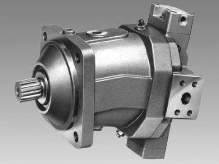 烏魯木齊美國丹尼遜葉片泵_大量供應質量優的德國力士樂液壓泵