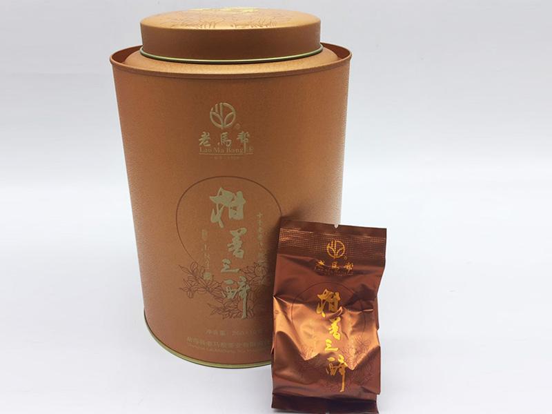 新會柑普洱茶-小青柑普洱熟茶供應商哪家好