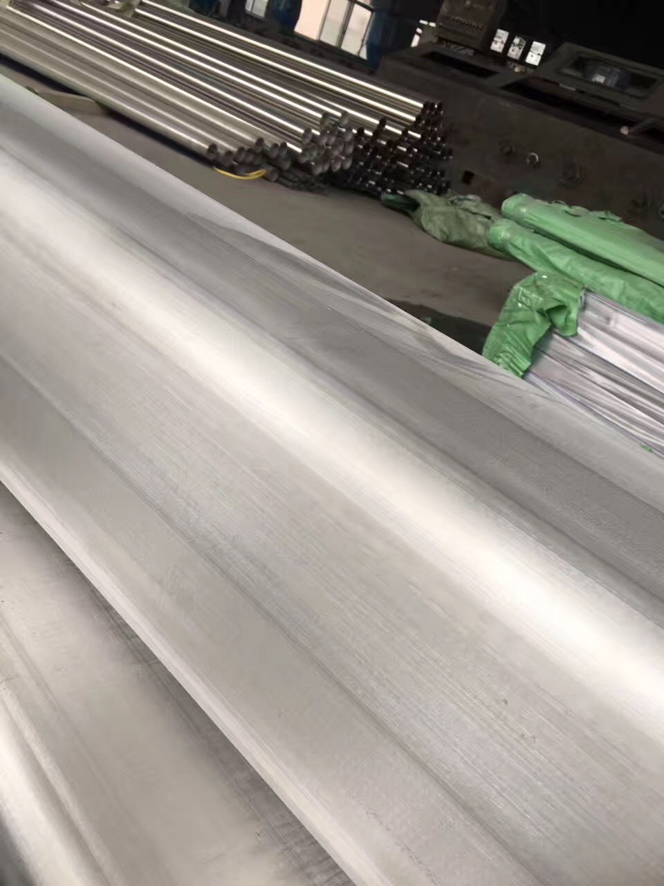 浙江不锈钢方管|专业的结构用方型矩形异形管品牌推荐