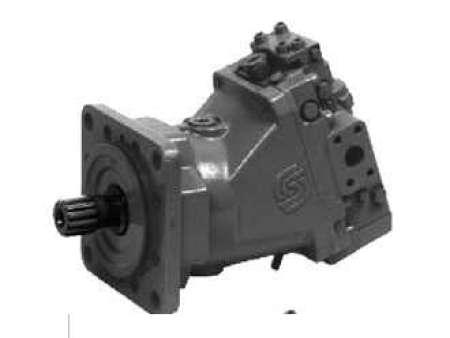 烏魯木齊德國力士樂液壓泵_薩奧液壓馬達新疆華浩源機械供應