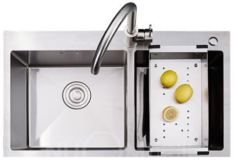 宁夏厨房水槽-银川诺米水槽-品牌水槽哪家找-推荐华刚顺通五金