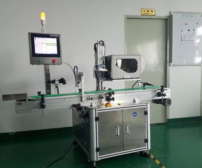 枣庄不干胶贴标机生产厂家,想买划算的不干胶贴标机,就来傲工科技