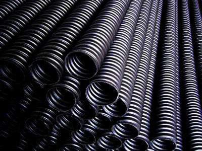青海透水管价格|新海明塑胶_优良透水管厂家