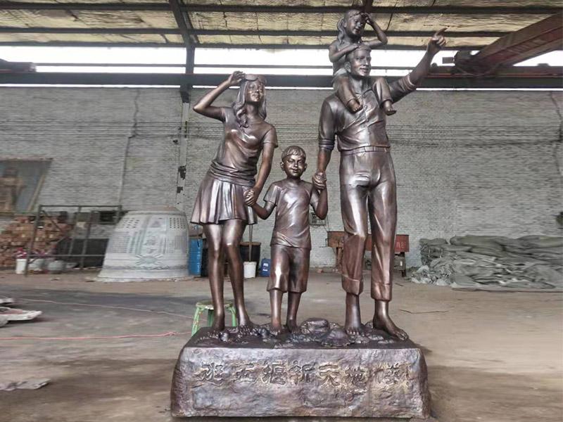 動物鑄銅雕塑代理加盟-動物鑄銅雕塑優選中旭園林