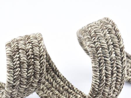 棉编织松紧带款式多选-合格的棉织带供应商当属德盛织带