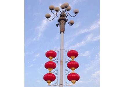昆明路燈燈籠廠家-怎樣才能買到物超所值的路燈燈籠