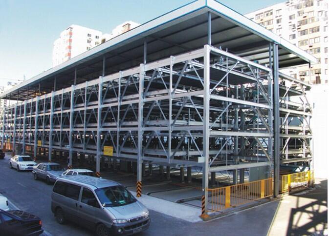 江苏怎么挑选车库控制系统|河南价格合理的车库控制系统供销