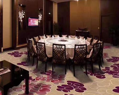 甘肃酒店地毯_兰州哪里有供应实惠的酒店地毯
