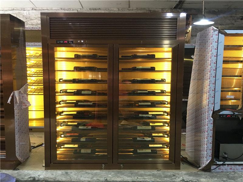 恒溫酒柜多少錢信息-哪里有高品質恒溫酒柜出售