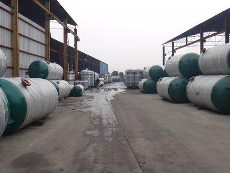 沈阳储气罐生产厂家,沈阳吉成通机械设备有限公司