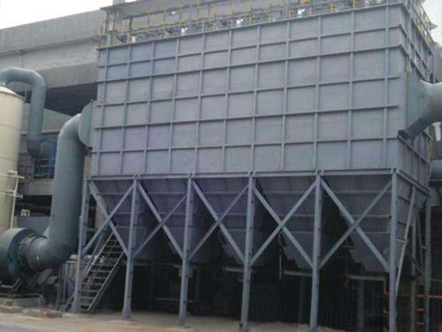 浙江XMC型脉冲式布袋除尘器-鼎全环保布袋除尘器多少钱