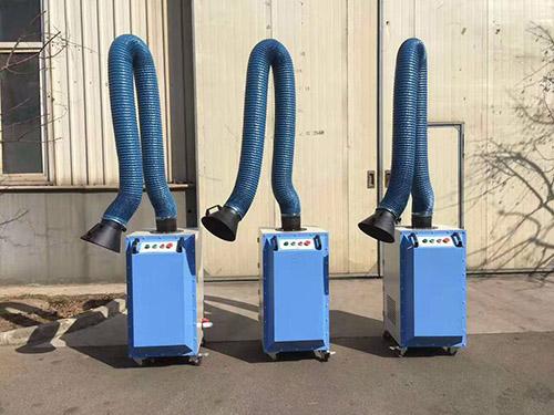 焊接烟尘净化器-河北焊烟净化器供应商