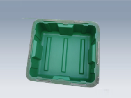 供应品质滚塑模具产品 铝模厂