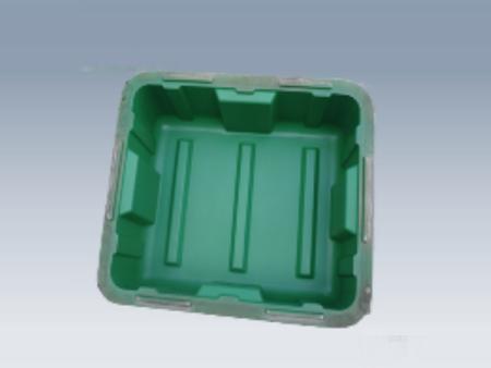 軍用箱體滾塑鋁模