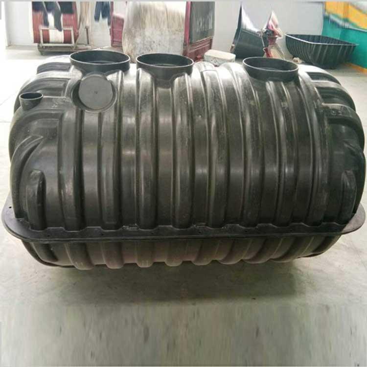 邯郸实用的1立方三格化粪池 1立方三格化粪池厂